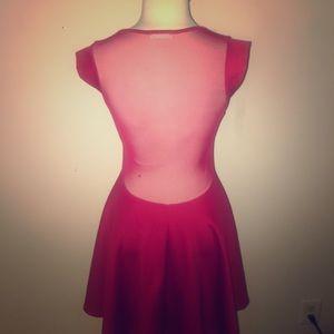Poetry Dresses - Sexy Skater Dress